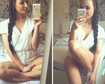 Spiegel Selfies