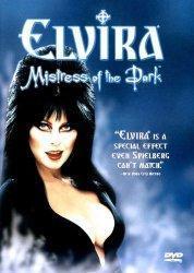 Elvira – Herrscherin der Dunkelheit (1988)