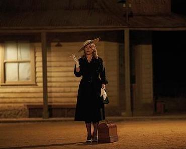 """Kleider machen keine guten Filme: """"The Dressmaker - Die Schneiderin"""""""