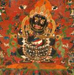 Der Eid des Buddha
