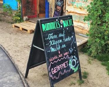Rummels Bucht öffnet am 4. Mai wieder!!!