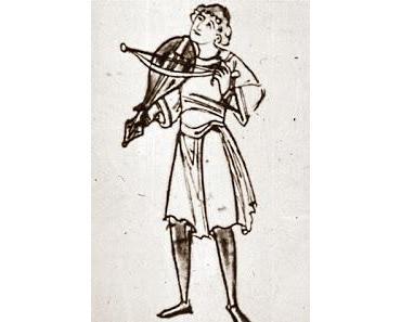 Nibelungen Sage 20/28 | Wie die Burgunden in Bechlaren einkehrten