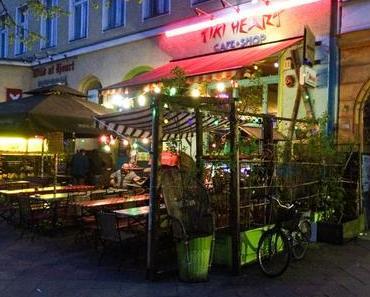 Tiki Heart Café in Kreuzberg
