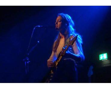 Me And My Drummer – Jolene (Cover) – Live im FZW Dortmund
