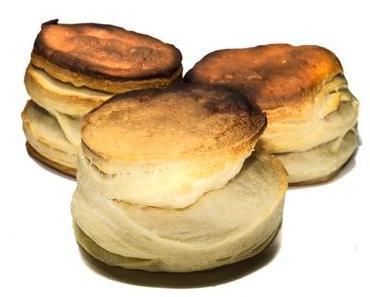 Tag der Buttermilch-Biskuits – der amerikanische National Buttermilk Biscuit Day