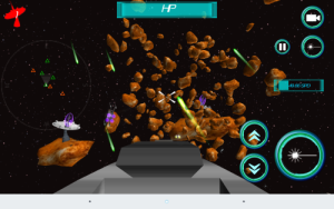 Star Wars Spiel X Wing Flight im Test