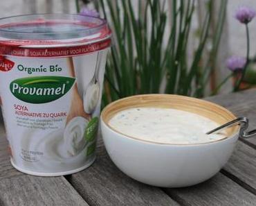 Vegane Frühstücksideen Quick & Easy #Soja-Quark #Tempeh