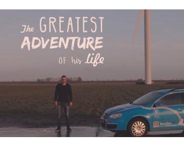 Von Holland nach Australien mit ´nem Elektroauto. Geht das?