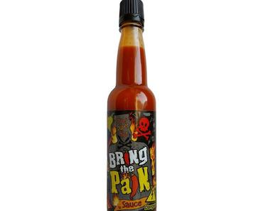LIDL - Bring the Pain Sauce