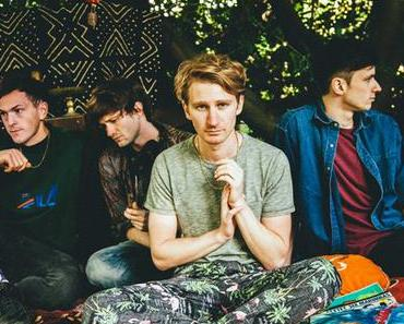 Glass Animals: Talking about evolution