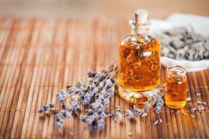 Lavendelöl besser als Antidepressivum gegen Angststörung