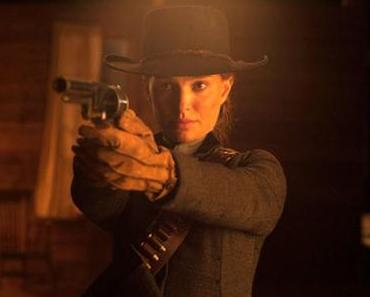 """Keine Lust auf Heimchen am Herd - """"Jane Got A Gun"""""""