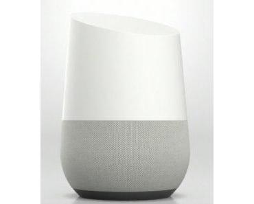 Google Home : Die Schaltzentrale für dein Zuhause