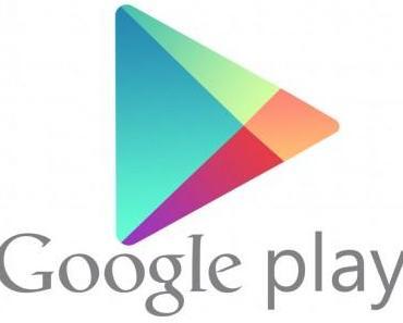 Google Play Store : Familienfreigabe für Apps angekündigt