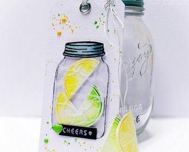 Cheers | Lemon or Lime???