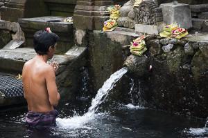 Backpacking in Indonesien: Eine traumhafte Rundreise durch Bali und Lombok