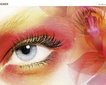 POP'EXOTIC Création Sommer 2016 by Yves Rocher: