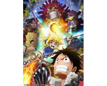 """One Piece: Heart of Gold"" – TV-Special angekündigt"