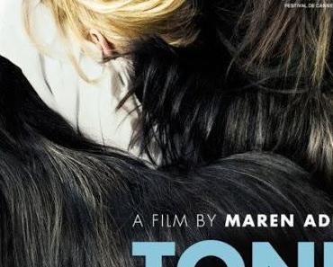 Review: TONI ERDMANN - Maren Ade räumt mit dem Furzkissen im Selbstverständnis der Spießer auf