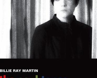 Album-Tipp: Billie Ray Martin –  The Soul Tapes // 2 Videos + 5 Songs im Stream