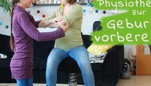 Übungen Geburtsvorbereitung Physiotherapie