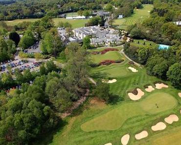 Nur 4 aus den Top 30 bei den BMW PGA Championship in Wentworth