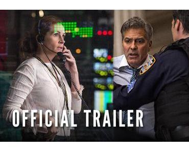 Money Monster – George-Clooney- Thriller startet im Kino