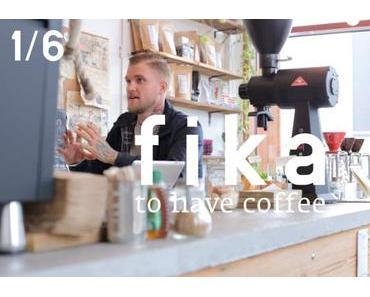 fika: to have coffee – Eine Webserie über Kaffee als Morgenritual