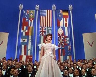 Nacht der tausend Sterne (1943)