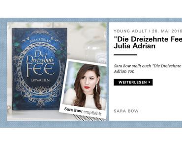 Thalia Bücher-WG