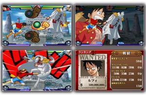 """""""One Piece: Great Pirate Colosseum"""" Teaser Webseite veröffentlicht"""