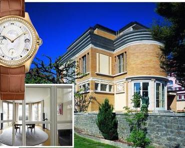 Brand Watch: Villa Turque Maison EBEL Limited Edition
