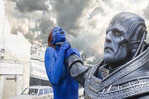"""""""X-Men: Apocalypse"""" [USA 2016]"""