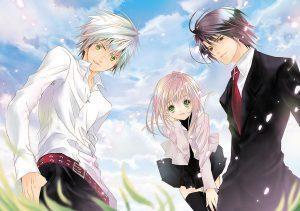 Wenn Untote Geld verdienen – Manga-Review: Zombie-Loan