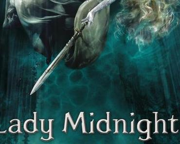 (Rezension) Lady Midnight - Cassandra Clare