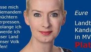 Ex-Puffmutter Wahlliste gestrichen