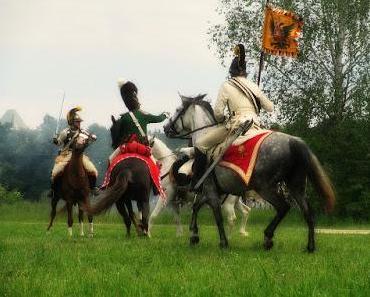 Schlacht bei Eggmühl, 1809