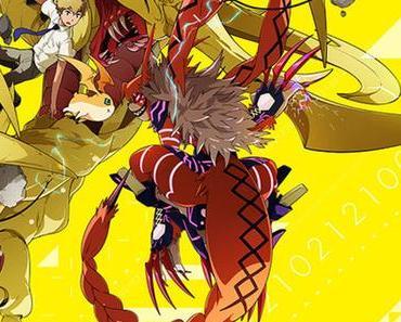 """""""Digimon Adventure tri."""" – Promo-Trailer zu Chapter 3: Confession (Kokuhaku) veröffentlicht"""