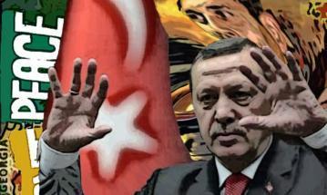 Erdogan will sein Kurdenproblem nach Europa auslagern