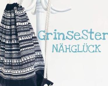 GrinseSternNähGlück {GrinseStern der laden} ...