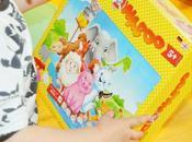 Zoowaboo: Spielen Außenmaß Fingerspitzengefühl