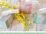 Verpackung Geschenkboxen Envelope Punch Board