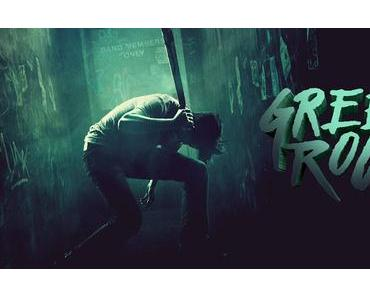 Review: GREEN ROOM - Nazis muss man boxen
