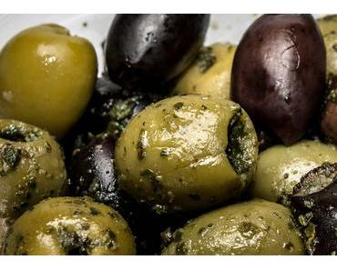 Tag der Olive – der National Olive Day in den USA