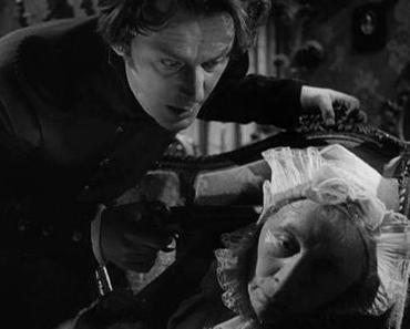 Movie-Magazin 1 – Pique Dame (1949)