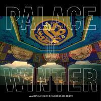 Palace Winter: Völlig losgelöst