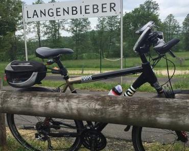 TOUR: Harte Waden in der Rhön