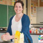 Ein glutenfreier Koch- und Backkurs bei Tanja Gruber in Herrieden