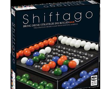 Spielerezension - Shiftago