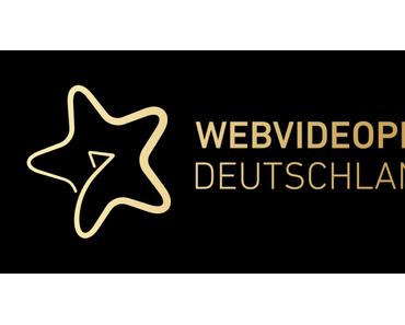 Der deutsche Webvideopreis 2016: Das sind die Gewinner!